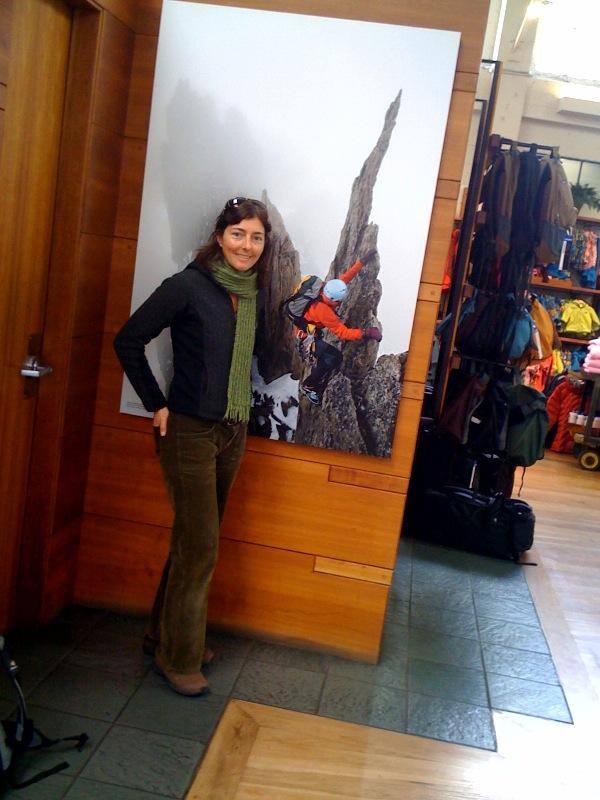 Janine Patagonia Store